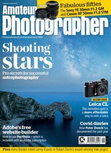 Amateur Photographer - 17 April 2021