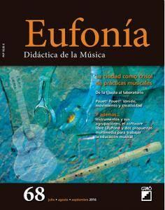 Eufonía. Didáctica de la Música - julio 2016