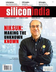 Siliconindia US Edition - March 2017