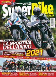 Superbike Italia – agosto 2021