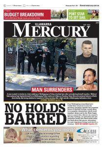 Illawarra Mercury - May 9, 2018