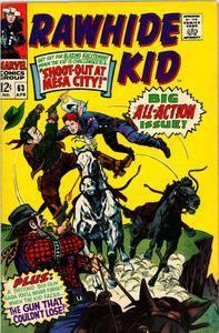 Rawhide Kid v1 063 1967