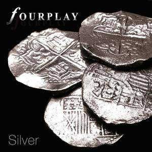 Fourplay - Silver (2015) [Official Digital Download 24-bit/96kHz]