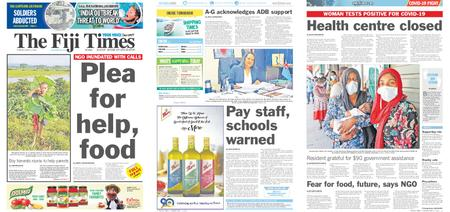 The Fiji Times – May 11, 2021