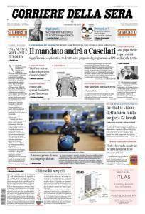 Corriere della Sera - 18 Aprile 2018