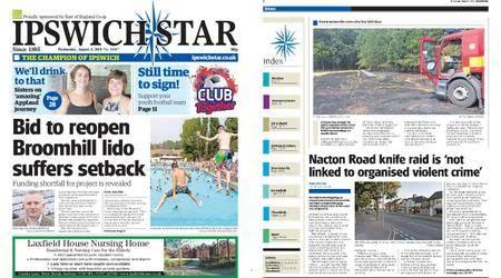 Ipswich Star – August 08, 2018