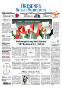 Dresdner Neueste Nachrichten - 07. Dezember 2018