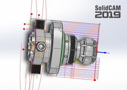 SolidCAM 2019 Documents and Training Materials (2019-07-19)