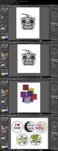 Essentials: Adobe Illustrator for Merch by Amazon