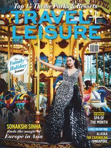Travel+Leisure India & South Asia - April 2019
