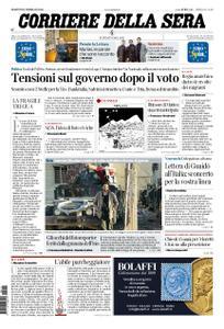 Corriere della Sera – 12 febbraio 2019