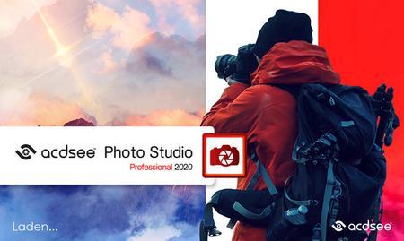 ACDSee Photo Studio Professional 2020 v13.0 Build 1369 (x64)
