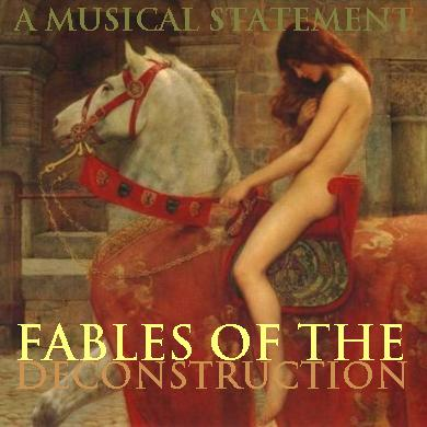 A Musical Statement [S02E11] - Fables Of The Deconstruction