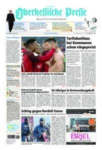 Oberhessische Presse Hinterland - 19. April 2018