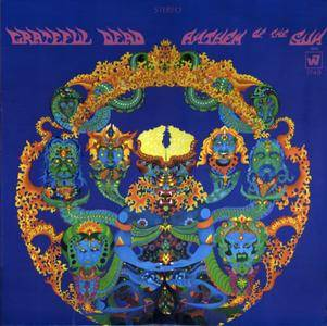 The Grateful Dead – Anthem Of The Sun (1968) Warner Bros. Records/WS 1749 – US Pressing - LP/FLAC In 24bit/96kHz