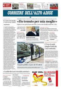 Corriere dell'Alto Adige - 19 Aprile 2018