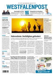 Westfalenpost Wetter - 15. November 2018