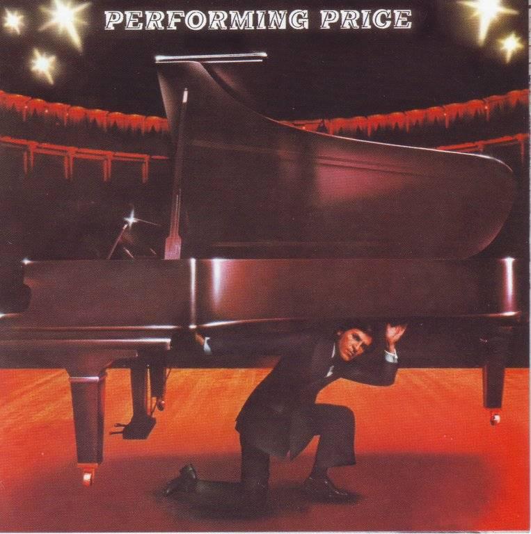 Alan Price - Performing Price (1975) [2000 Demon]