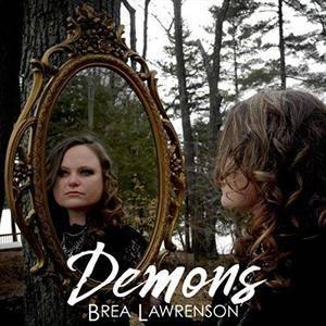 Brea Lawrenson - Demons (2018)