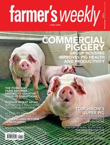 Farmer's Weekly - 01 May 2020