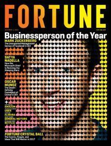 Fortune USA - 1 December 2016