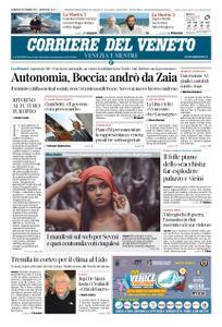 Corriere del Veneto Venezia e Mestre – 06 settembre 2019