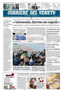 Corriere del Veneto Padova e Rovigo – 26 gennaio 2020
