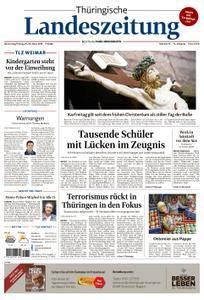 Thüringische Landeszeitung Weimar - 29. März 2018
