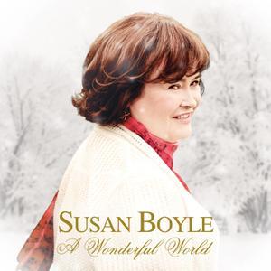 Susan Boyle - A Wonderful World (2016) [Official Digital Download]
