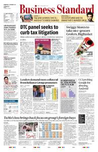 Business Standard - February 13, 2019