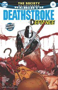 Deathstroke 025 2018 2 covers Digital Zone-Empire