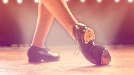 5 Fun Tap Dance Routines - Best of Swing