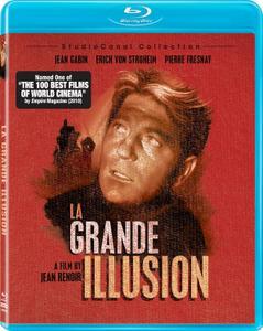 Grand Illusion / La Grande Illusion (1937)