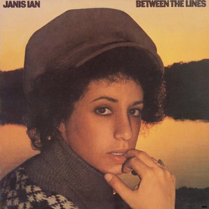 Janis Ian ‎- Between The Lines (1975) US 1st Pressing - LP/FLAC In 24bit/96kHz