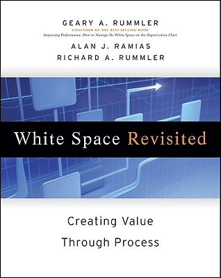 White Space Revisited: Creating Value through Process (repost)