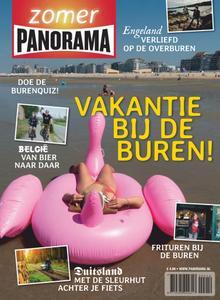 Panorama Netherlands - 27 juni 2019