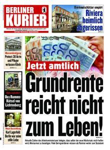 Berliner Kurier – 19. Februar 2020
