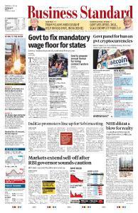 Business Standard - July 23, 2019