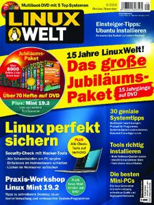 Linux Welt – September 2019