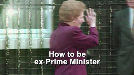BBC - How to Be an Ex-Prime Minister (2007)