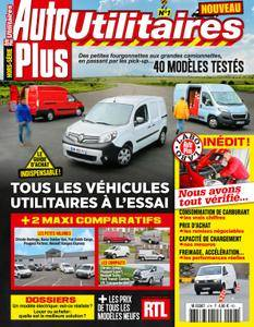 Auto Plus Hors serie - mai 01, 2015