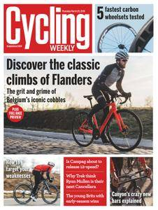 Cycling Weekly - March 29, 2018