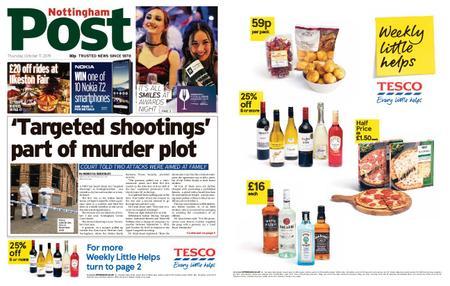 Nottingham Post – October 17, 2019