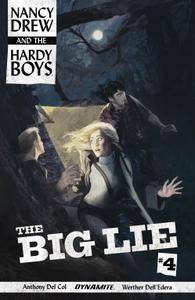 Nancy Drew and the Hardy Boys - The Big Lie 004 2017 2 covers digital Son of Ultron-Empire
