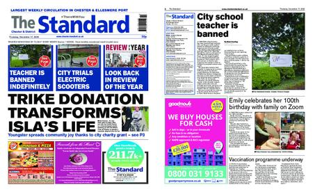 The Standard Chester & District – December 17, 2020