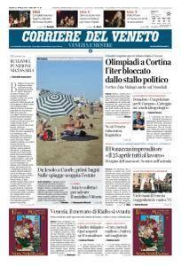 Corriere del Veneto Venezia e Mestre - 21 Aprile 2018
