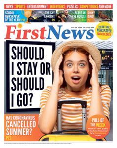First News – 10 July 2020