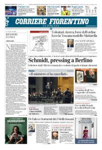 Corriere Fiorentino La Toscana – 02 gennaio 2019