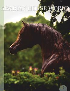 Arabian Horse World - October 2019