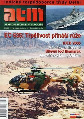 ATM 2006-05 (Armadni Technicky Magazin)